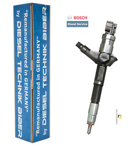 Injektor Einspritzdüse Injector Nissan X-Trail X Trail 2,2 dci 100kW/136PS EURO3