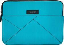 Toshiba Satellite Click Mini Sleeve Tablet bis 22,6 cm (8,9 Zoll) türkis
