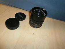 Leica Elmarit-R 1:2,8 90mm Leitz  Objektiv serie VII Leica Elmarit-R 90mm 1:2.8
