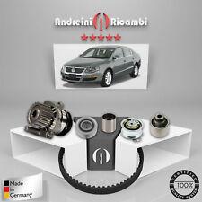 KIT DISTRIBUZIONE + POMPA ACQUA VW PASSAT VI 2.0 TDI 125KW 170CV 2005 ->