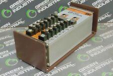 USED Moore Industries LIT/4-20MA/D/24DC/RR Linear Integrator Module