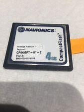 Navionics CF HMPT Hotmpas Platinum Regional #1 V02.21 2009