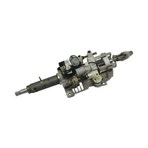 84463280 Steering Column With Power Tilt Telescope 2016-19 Cadillac ATS CTS AWD