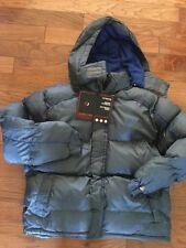 Winter Jacket-Swiss Cross-Men's Medium-NWT