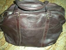fd86ec9b31 COLE HAAN LEATHER DUFFLE