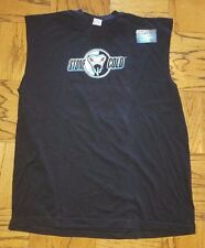 VINTAGE T-Shirt ~  Stone Cold ~ And that's the Bottom Line ~ Size XXL