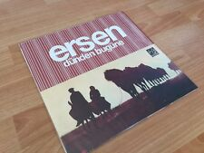 TURKISH ANATOLIAN PSYCH FUNK LP - ERSEN - DUNDEN BUGUNE  - GATEFOLD ARTWORK MINT