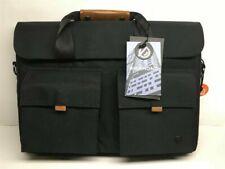 "PKG Richmond Dark Gray Messenger Bag for Macbook Pro, Tablets, Laptops up to 16"""