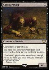 Magic / MTG rampeur des tombes / gravecrawler Duel Deck VO