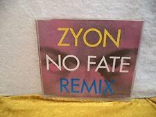 Zyon No fate (Remix, 1992) [Maxi-CD]