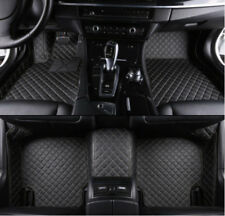 For Fit Mercedes-benz B-class 2009~2020 Car Floor Mats Waterproof Mat