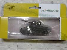 Roco Minitanks / Herpa (NEW) WWII USM4 A4  Sherman Main Battle Tank  Lot 153K