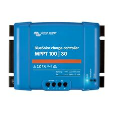 Victron BlueSolar MPPT 100/30 30A Solar Charge Controller solar panels upto 100V