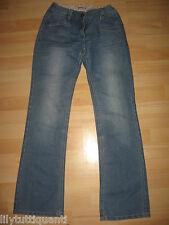 TAPE A L'OEL - Jean bootcut bleu - Taille 14 ans - TBE !!!!!!!!!!!!!