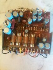 Realistic STA-2300 power supply board