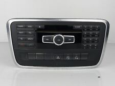 MERCEDES GLA X152 A CLASS RADIO CD PLAYER HEAD UNIT A2469000416