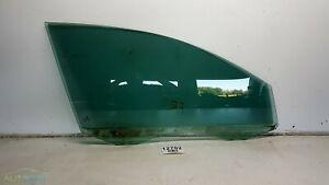 06-10 Volkswagen Passat Wgn FR RH Door Power Window Glass Tinted OEM