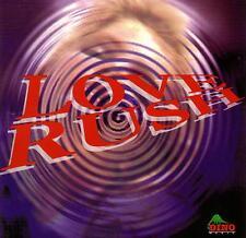 (90's) LOVE RUSH / VAR ART  -  2 CD SET - black box,jazzy jeff,ll cool j,pm dawn