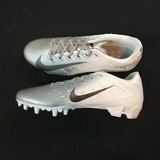 Nike Vapor Untouchable 3 Speed Football Cleats 917166 101 Sz 14