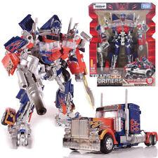 TAKARA TOMY RA-24 Transformers Revenge of the Fallen Buster Optimus Prime Figure