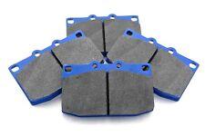 HAWK Blue 9012, Brake Pads suit Mazda RX7 - HB155E.580