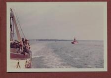 Colshot Spit Lightship, 'Vecta' 1965  photograph  qa.80