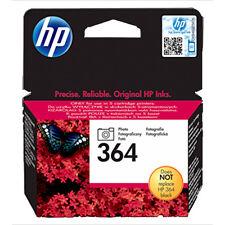 Genuine HP 364 Photo Black Ink for PhotoSmart 7510 7520 C510a C309a (CB317EE) b