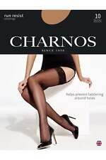 Charnos Run Resist Stockings