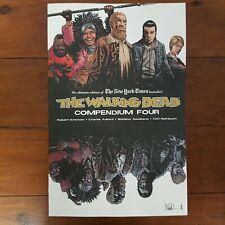 The Walking Dead Compendium v4 The Walking Dead Compendium By: Robert Kirkman