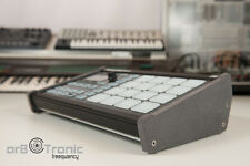 NEW Native Instruments Machine Micro MK1 MK2 Real wood Side panel Stand