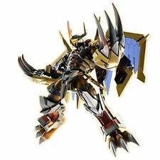 Bandai Digimon Wargreymon Amplified 6.7 inch Action Figure - BAS5057815