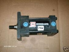 HydroLine Cylinder Q5F3.25X12-B-1-2-N-V-V-4-4 NEW