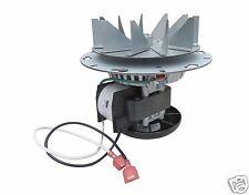 KOZI EXHAUST BLOWER FAN MOTOR & GASKET  [PP7630]  FAN12003 -BAYWIN, KSH100 & 120