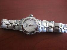Ladies Raymond Weil 9641-ST-97081 Stainless Steel Case & Bracelet