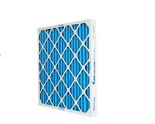 12x12x1 MERV 8 Pleated HVAC Filters (12 pack- a 3 year supply). Made in NC!