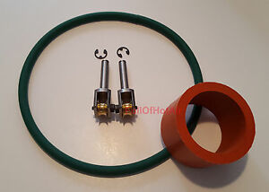 Drive traction parts for Leister Varimat V2  or BAK Laron New -Free Shipping!