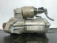 A3 1.6 TDI Starter Motor 2.0KW LRS02419 Audi A1 1.6 TDI