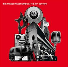 The French Avant-Garde in the 20th Century [CD]