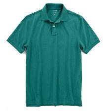 09e62e60 J.Crew Factory - Mens L Slim Fit - NWT - Green Pique Cotton Short