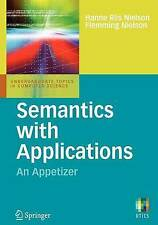 Semantics with Applications: An Appetizer (Undergraduate Topics in Computer ...