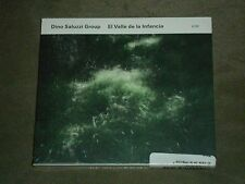 Dino Saluzzi Group El  Valle de la Infancia (CD, Apr-2014, ECM) sealed