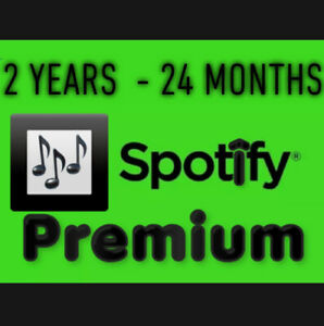 Spotîfy™️ Premium | 24 Months | Worldwide LIMITED ♬ | 2 Year | Cheap | 🎶Sp0tify