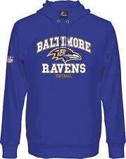 NFL Baltimore Ravens Hoody Hoodie Kaputzenpullover Treser sweater Football