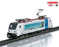 Märklin mfx Hs Acme ac65410 elektrolokomotive Traxx e 185 635 de la ERS F