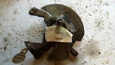 Driver Front Spindle/Knuckle XR-7 Thru VIN 612448 Fits 80-81 COUGAR 5177