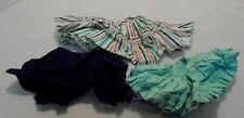 Terri Lee? 3 Skirts, Being Sold As Found, Lot 26 Vintage