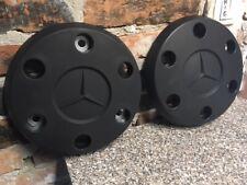 """VORNE Radzierblenden 16"""" Zoll Radkappen Blenden Mercedes Sprinter Vario Neu @#@"""