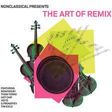 Murcof The Art of Remix   Remixes From 1st 10 Y CD