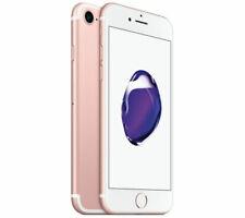 Apple iPhone 7 128GB Rosa Fingerprint Cámara Smartphones Garantia Desbloqueado