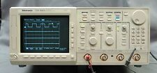 Tektronix TDS640A Four Channel 500MHz Digital Oscilloscope, tested good scope